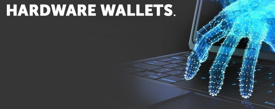 Hardware Wallets. What is it and why do you need this?