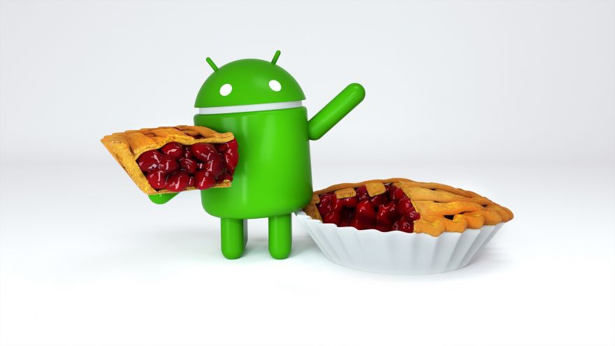 Android 9 Pie  What's new?
