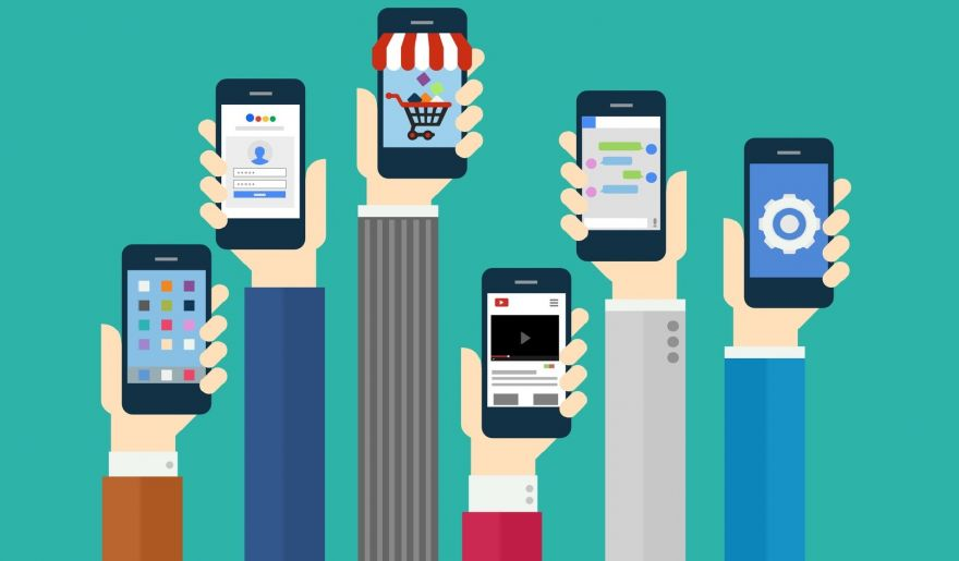 6 reasons why your business can't work without a mobile application
