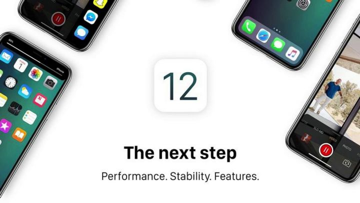 What's new and useful on iOS 12