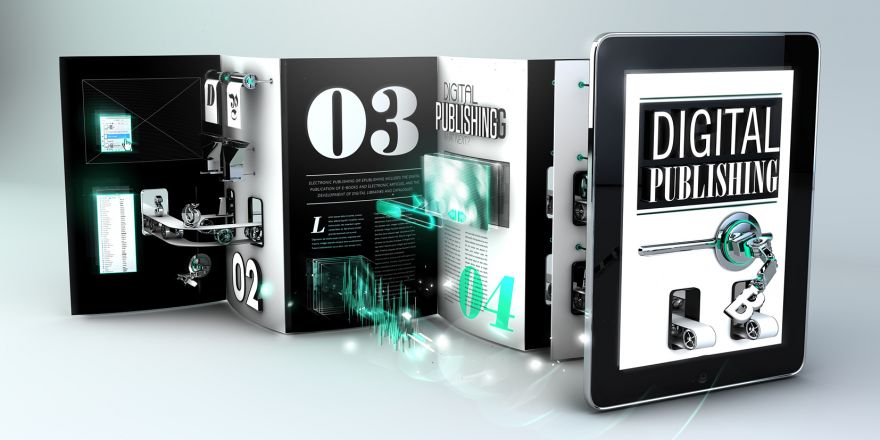 New Digital Publishing Trends In 2018 (Part I)